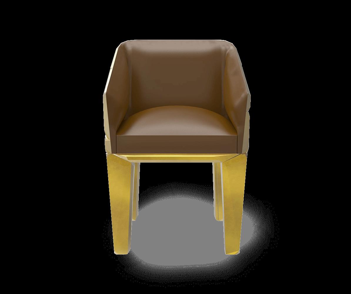 Hades Dining Chair A