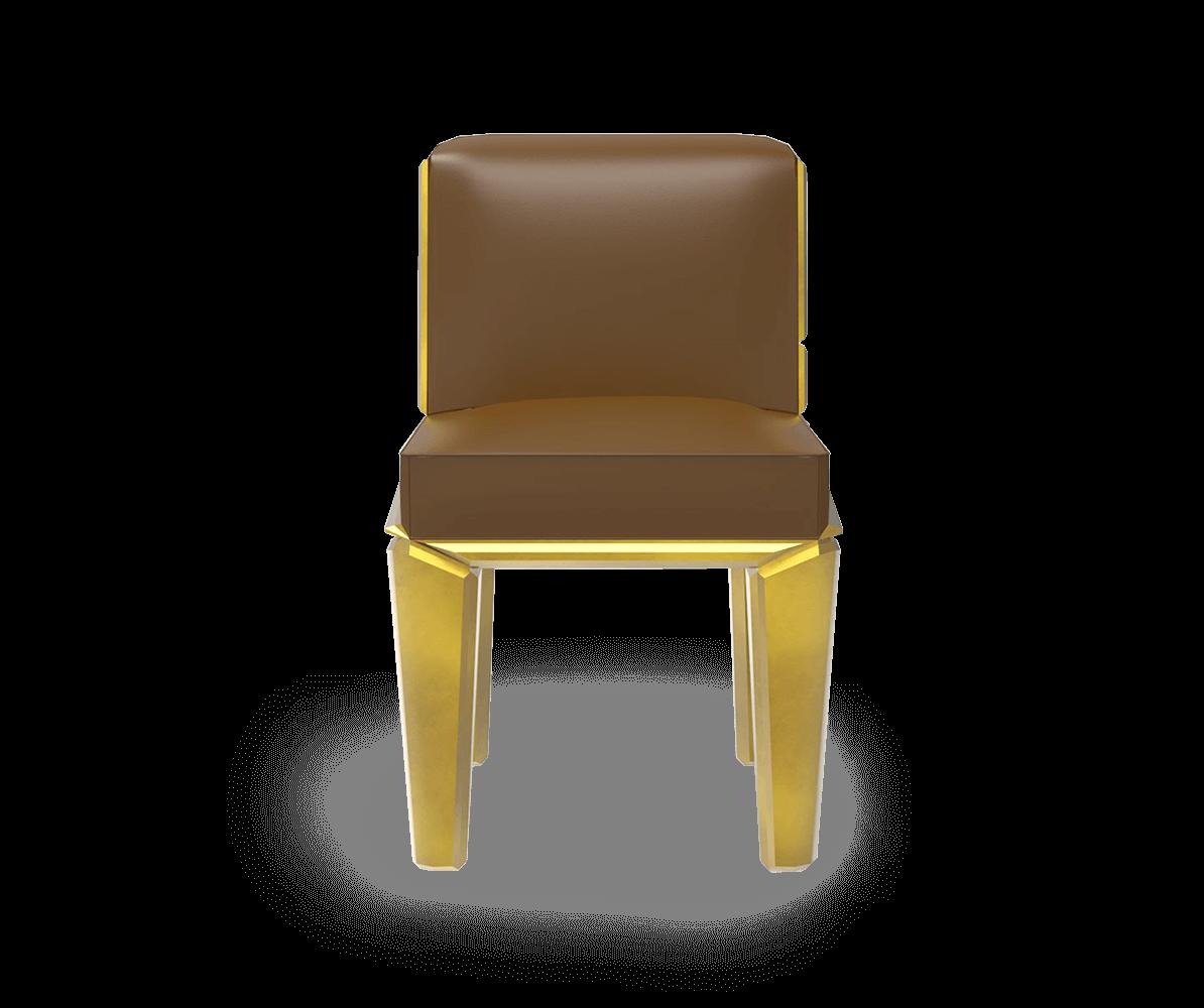Hades Cadeira de Jantar B