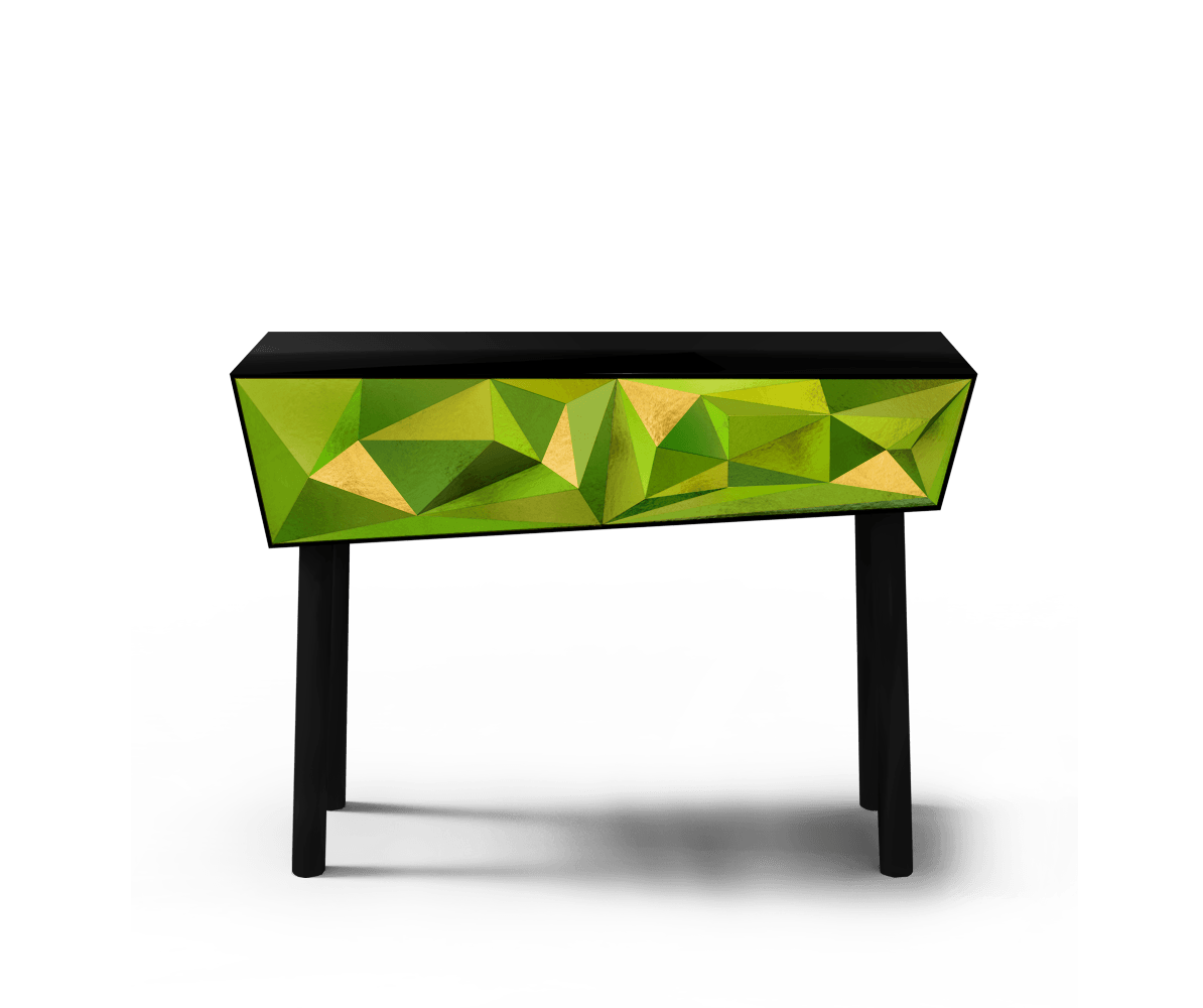 Matteo Console Table