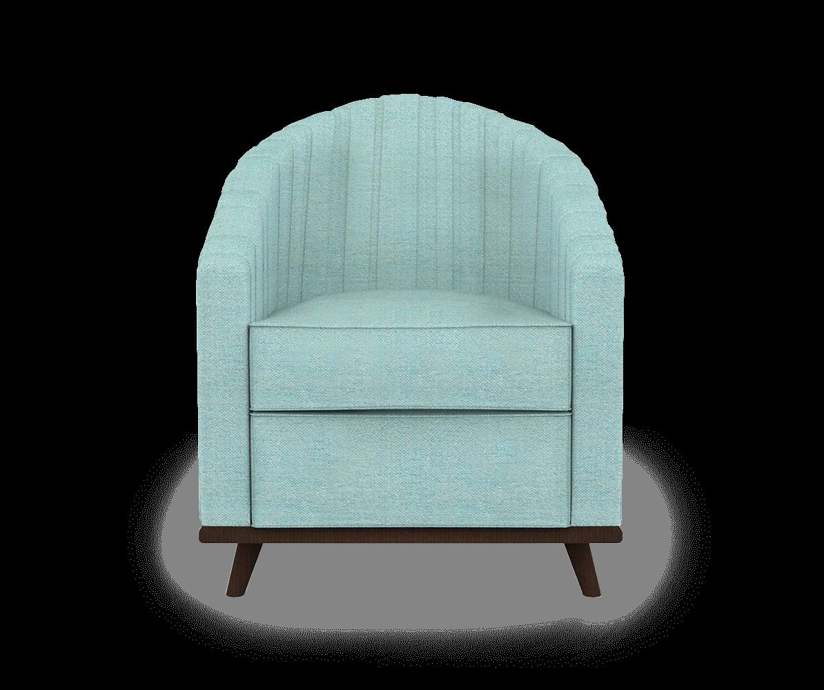 Poseidon Armchair