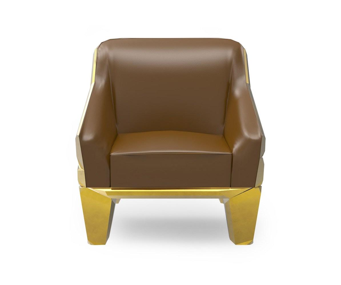 Hades Armchair