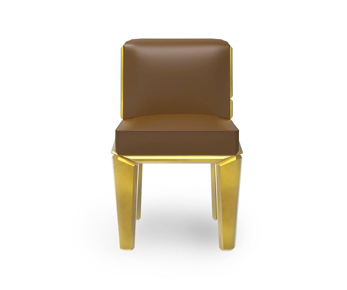 Hades Dining Chair B
