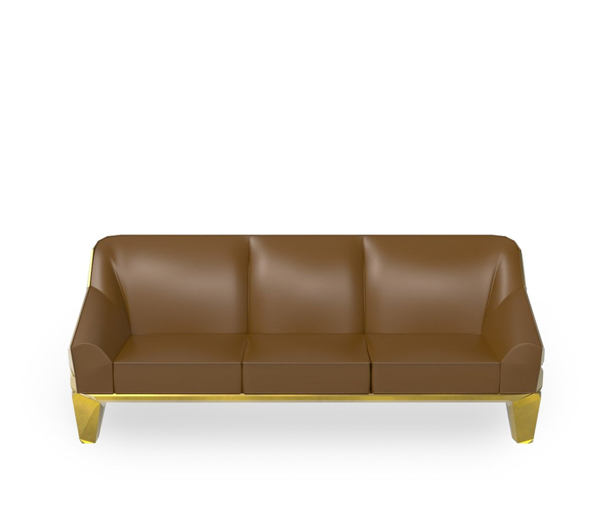 Hades Sofa