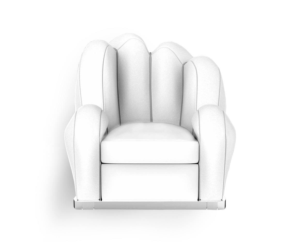 Notus Armchair